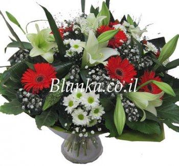 Заказ цветов в израиле кфар-саба подарок на 37 лет женщине