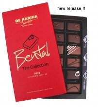 Chocolate Bental De Karina