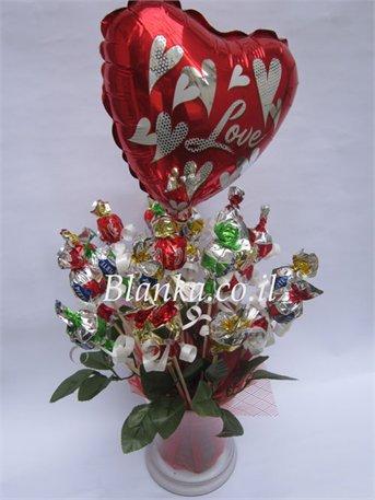 Доставка цветов и шоколада доставка цветов город набережные челны
